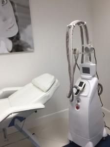 Vacuum Roller Massage
