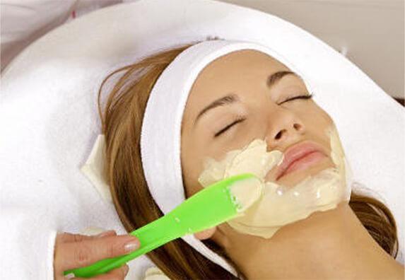 Facial Cream for Oily Skin
